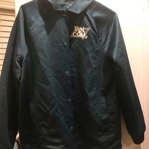 Volcom team jacket
